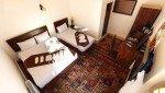 اقامتگاه سنتی ترنج سبز