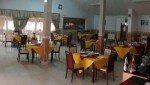 رستوران جهانگردی ماکو