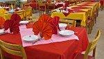 رستوران سراب