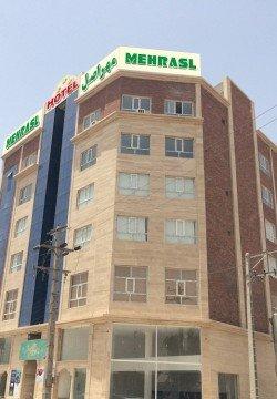 هتل ایرانیکا(مهر اصل) اهواز