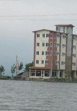 هتل نگین استیل آستارا