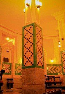 هتل آتیلار 3 بندر عباس