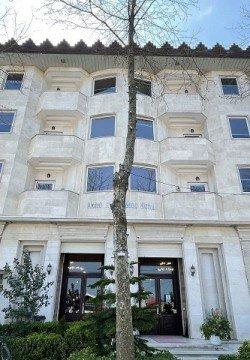 هتل ملل بندر انزلی