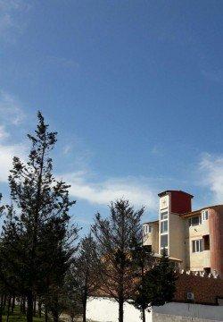هتل المپیک بندر انزلی