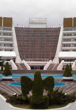 هتل آزادی خزر چالوس