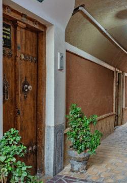 هتل قائلی اصفهان