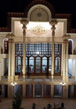 هتل خان نشین اصفهان