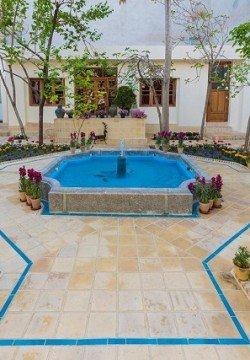 هتل ماه بی بی اصفهان