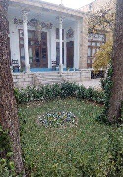 هتل نصف جهان اصفهان