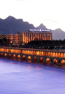 هتل كوثر اصفهان