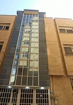 هتل شروین اصفهان