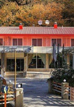 هتل جهانگردی ناهارخوران گرگان