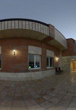 هتل جهانگردی  (2) کرمان