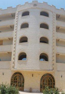هتل روزهای طلایی کرمان