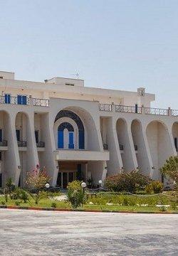 هتل آفتاب شرق کیش