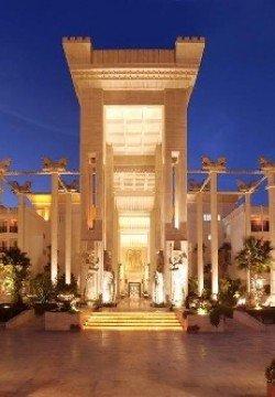 هتل داریوش کیش