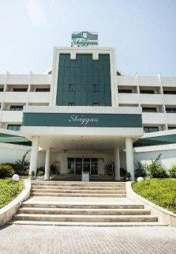 هتل شايگان کیش