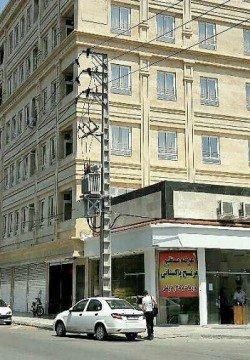 هتل عطاران مشهد