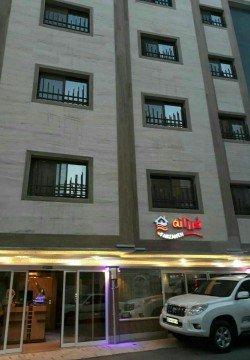 هتل فرزانه مشهد