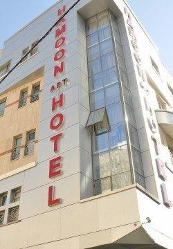 هتل هامون مشهد