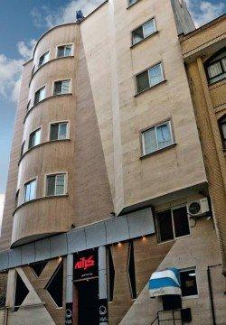 هتل کرانه مشهد