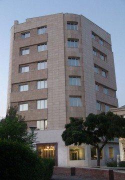 هتل مجید مشهد