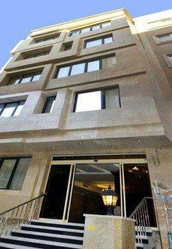 هتل مرصاد مشهد