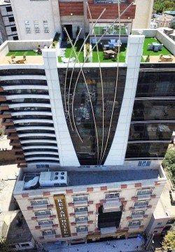 هتل رفاه مشهد