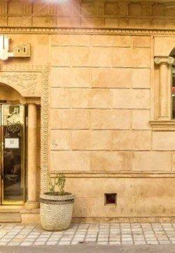 هتل سلاطین مشهد