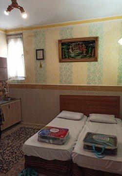 هتل حیات شرق(سارا سابق) مشهد