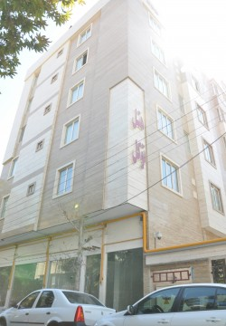 هتل توکل مشهد