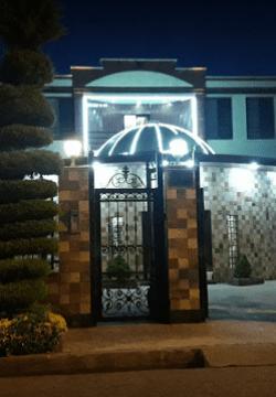 هتل لیان رامسر