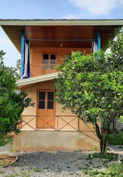 هتل کیمه سوادکوه