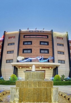 هتل اطلس شاهین شهر