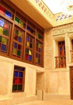 هتل پنج دری شیراز