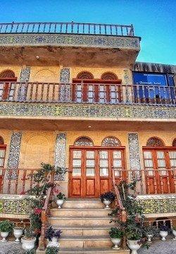 هتل فروغ مهر شیراز