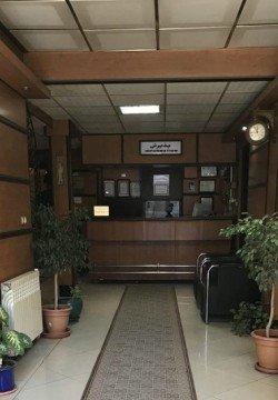 هتل پیام شیراز