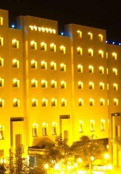 هتل پرسپوليس شیراز