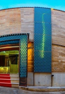 هتل ریتون شیراز