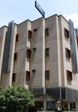 هتل رودكی شیراز