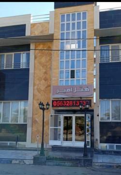 هتل امیر طبس