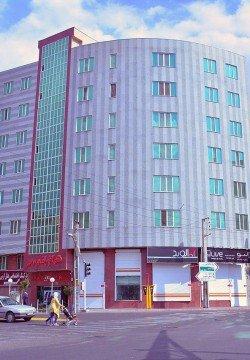 هتل ارس تبریز
