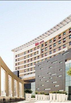 هتل ایبیس (اکسیس) تهران