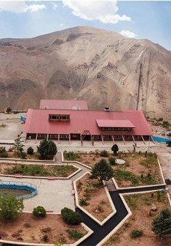 هتل ایرانگردی جهانگردی میگون تهران
