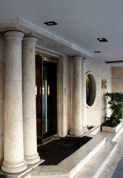 هتل جم تهران