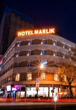 هتل مارليك تهران
