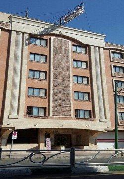 هتل پرشیا2 تهران