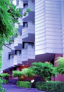 هتل سپهر تهران