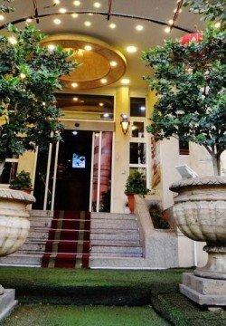 هتل تاوریژ تهران