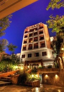 هتل طوبی تهران